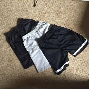 Athletic Short Bundle -